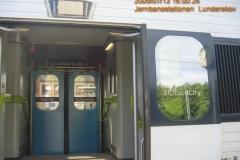 EC 287 (Lk-Pa-HH) med  indgangsdør