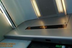 RV 2722 efter afgang fra Aarup